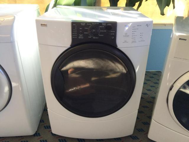 Kenmore Elite Front Load Dryer Used For Sale In Tacoma