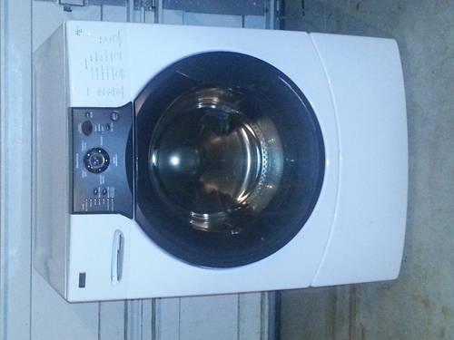 Kenmore Elite Front Loading Wash Machine For Parts For