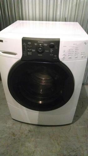 Kenmore Elite HE3 Front loader washer Free set up Warranty