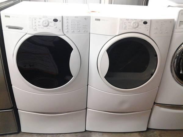 pedestal floor savings kenmore peek sparta dsc laundry sneak washer