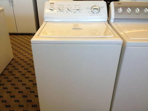 kenmore washing machine sizes