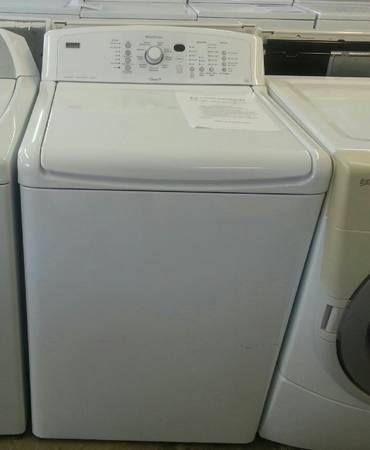 KENMORE ELITE OASIS {HE} WASHER __ NO AGITATOR - for Sale ...