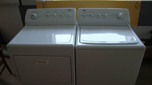 Kenmore Elite Washer And Dryer For Sale In Frederick