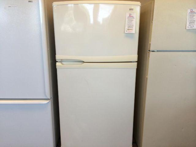 Kenmore Elite White Top Mount Refrigerator Freezer Used