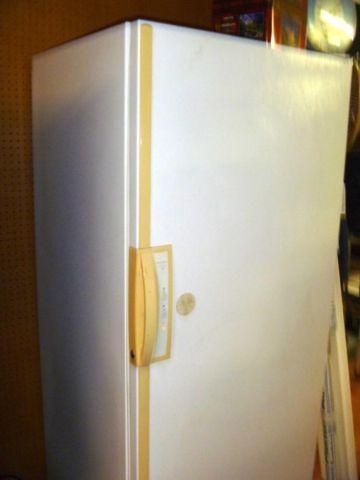Kenmore Freezer 19 Cu Ft Works Good Riverside For Sale