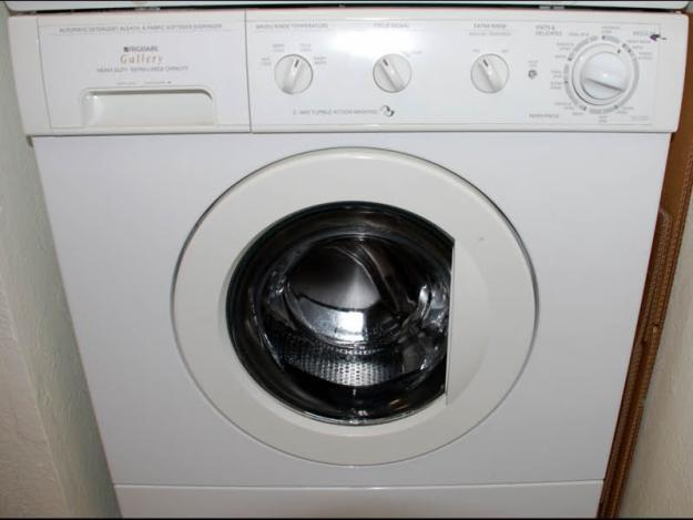 Kenmore Front Load Washer Amp Dryer W Eco Care System For