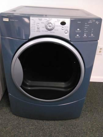 Kenmore He4 Front Load Dryer For Sale In Greenmount