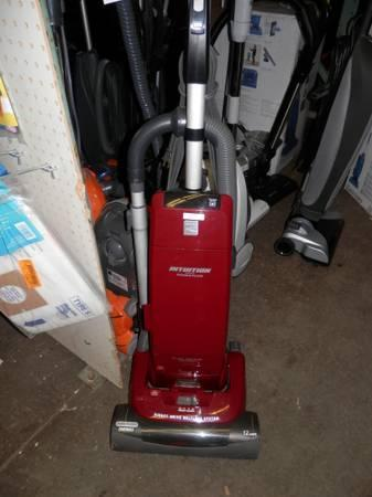 Kenmore Intuition Upright Bagged Vacuum Cleaner For Sale
