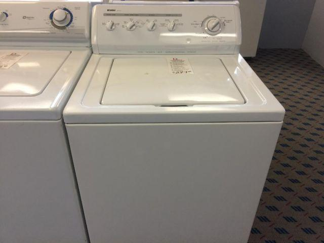 Kenmore Newer 80 Series Top Load Washer Washing Machine