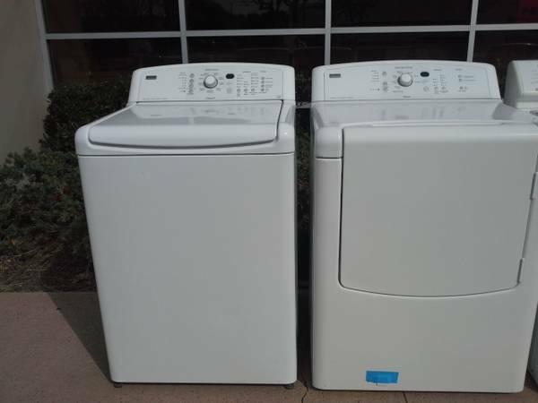 Kenmore Elite Washer Kitchen Liances For In Garden Grove California And Stoves Ranges Refrigerators Clifieds