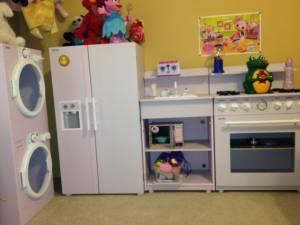 Kenmore Play Kitchen Maryville For Sale In Knoxville Tennessee Classified
