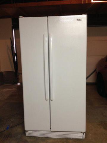 Kenmore Refrigerators Side By Side | MyCoffeepot.Org on