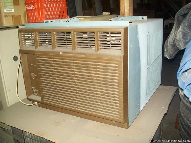 Kenmore Sears Window Air Conditioner For Sale In Garden