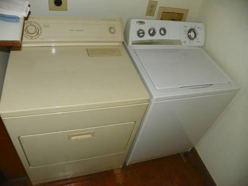 Kenmore Stackable Washer And Dryer Combo For Sale In