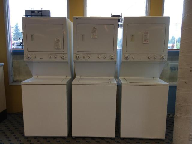 Kenmore Stacked Washer Amp Dryer Set Pair Used For Sale