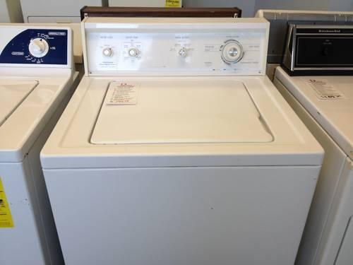 Kenmore Ultra Fabric Care I Heavy Duty Washer - USED for ...