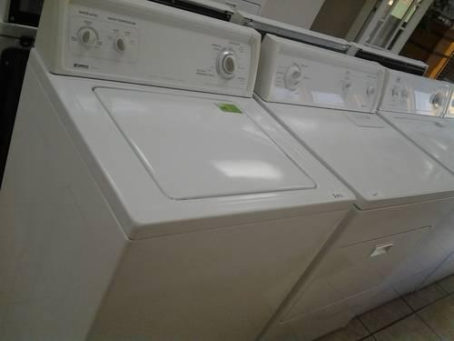 Kenmore Washer And Dryer Gas Set For Sale In Sacramento