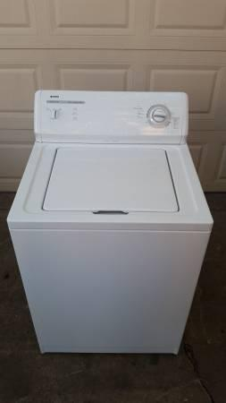Kenmore Washing Machine with FREE DELIVERY - $130
