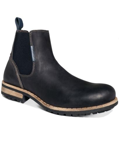 Kenneth Cole Reaction Nail Man Casual Boots