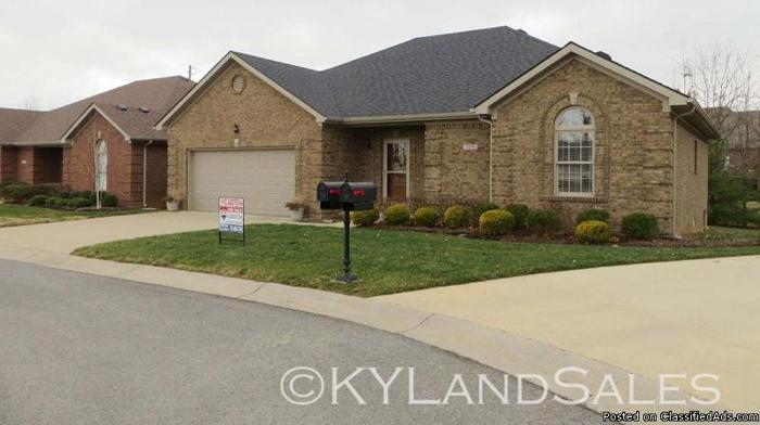 Kentucky Patio Homes For Sale Danville Ky For Sale In