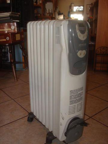 Image Result For Kenwood Electric Oil Heater