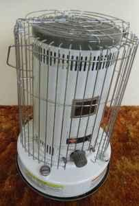 Kero Sun Omni 105 Kerosene Heater Cave Junction For