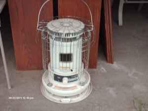 Kerosene Heater - $65 (Proctor, Minnesota)