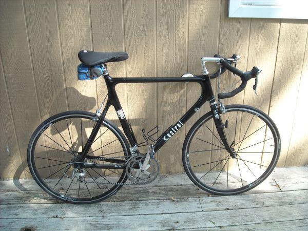... Road Bike - (Black Mountain, NC for sale in Asheville, North Carolina