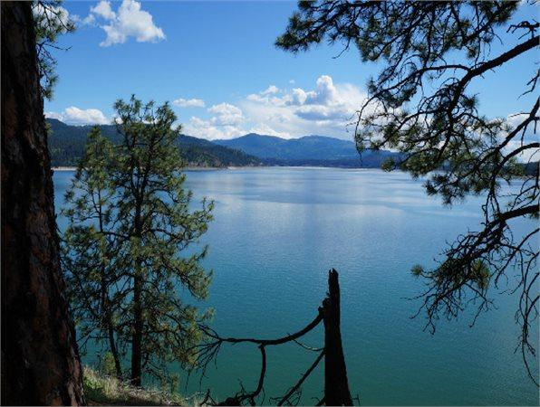 Kettle Falls Wa Stevens Country Land 14 550000 Acre For