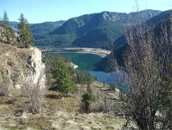 Kettle Falls Washington ~ Kettle falls wa stevens country land acre for