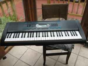 keyboard casio ctk 2100 antigo polar for sale in wausau wisconsin classified. Black Bedroom Furniture Sets. Home Design Ideas