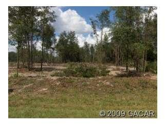 Keystone Heights, FL Bradford Country Land 1.070000