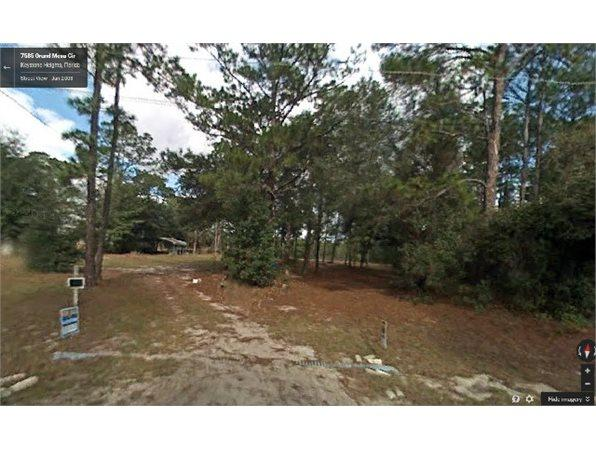 KEYSTONE HEIGHTS, FL Clay Country Land 0.964991 acre