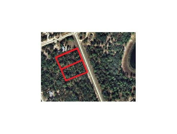Keystone Heights, FL Clay Country Land 1.130000 acre