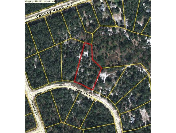 KEYSTONE HEIGHTS, FL Clay Country Land 1.140000 acre