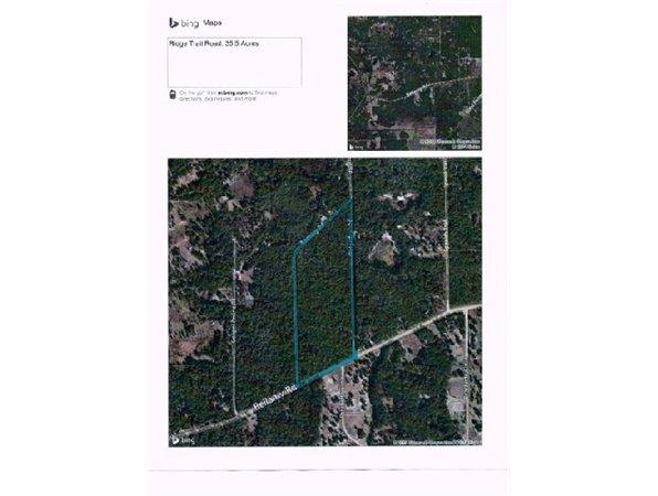 Keystone Heights, FL Clay Country Land 35.550000 acre