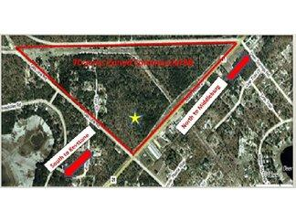 Keystone Heights, FL Clay Country Land 70.000000 acre