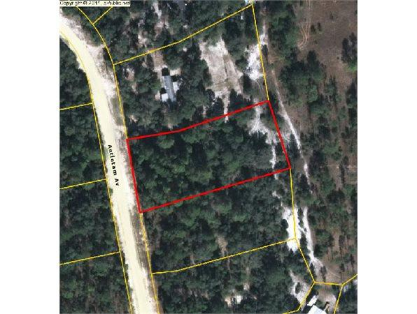 KEYSTONE HEIGHTS FL, FL Clay Country Land 0.218000 acre