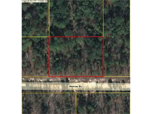 KEYSTONE HEIGHTS FL, FL Clay Country Land 0.690000 acre