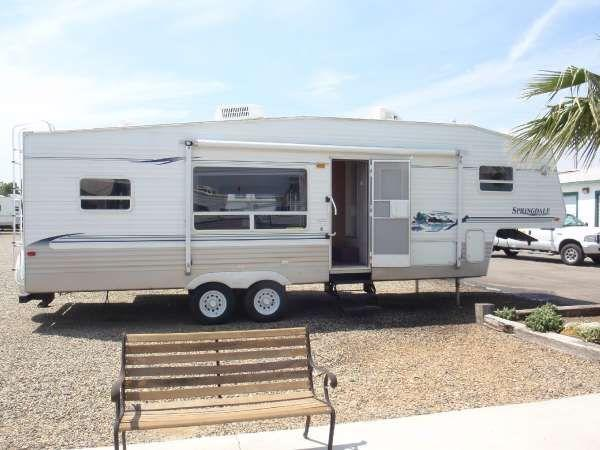 Awesome  Gulf Stream  4500 Albion  RV RVs For Sale  Erie PA  Shoppok