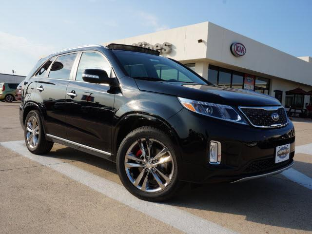 Kia Sorento 2014 For Sale In Denton Texas Classified