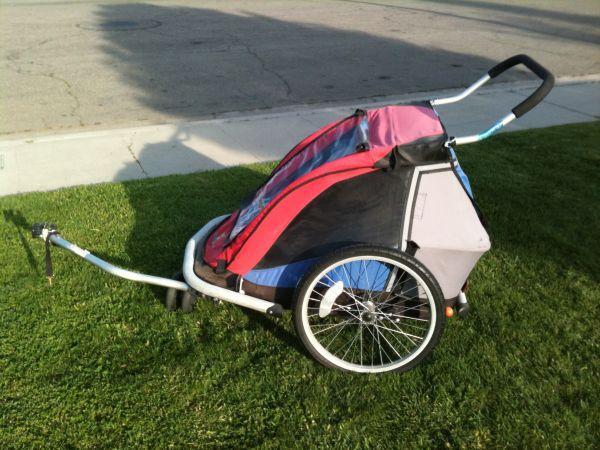 Kidarooz Bike Trailer Parts Bicycle Model Ideas