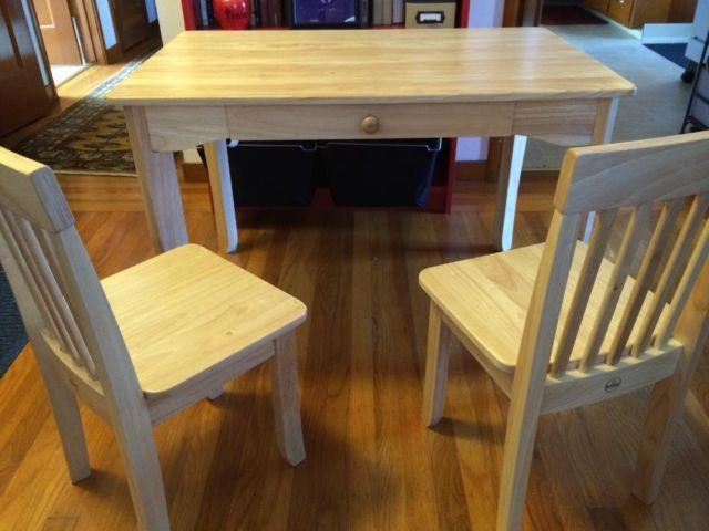 KidKraft Avalon Table and Chair Set & KidKraft Avalon Table and Chair Set for Sale in Lafayette ...