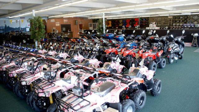 Kids ATVs for Sale..... Hundreds in stock for Spring!!!