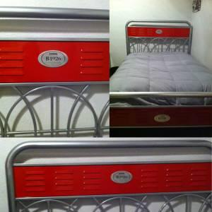 Kids Bedroom Set Locker Style El Dorado Hills For Sale In Sacramento California Classified