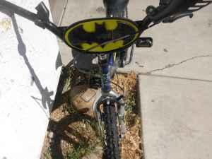 kIDS BIKE BATMAN - (TURLOCK for sale in Modesto, California