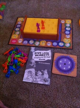 KIDS GAMES AND PUZZLES - $1
