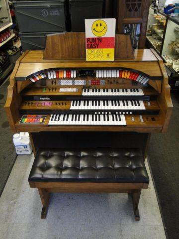 Kimball Organ The Pro Entertainer Electric Piano Keyboard