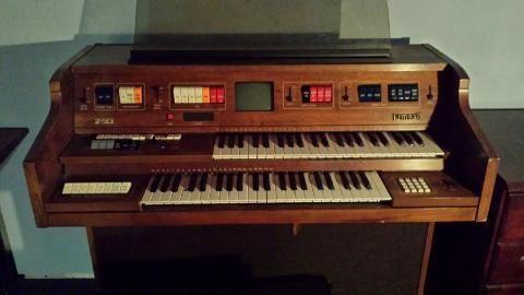 Kimball Organ Z50 Northside For Sale In Jacksonville