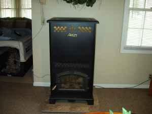King Ashley Pellet Stove Kalamazoo For Sale In